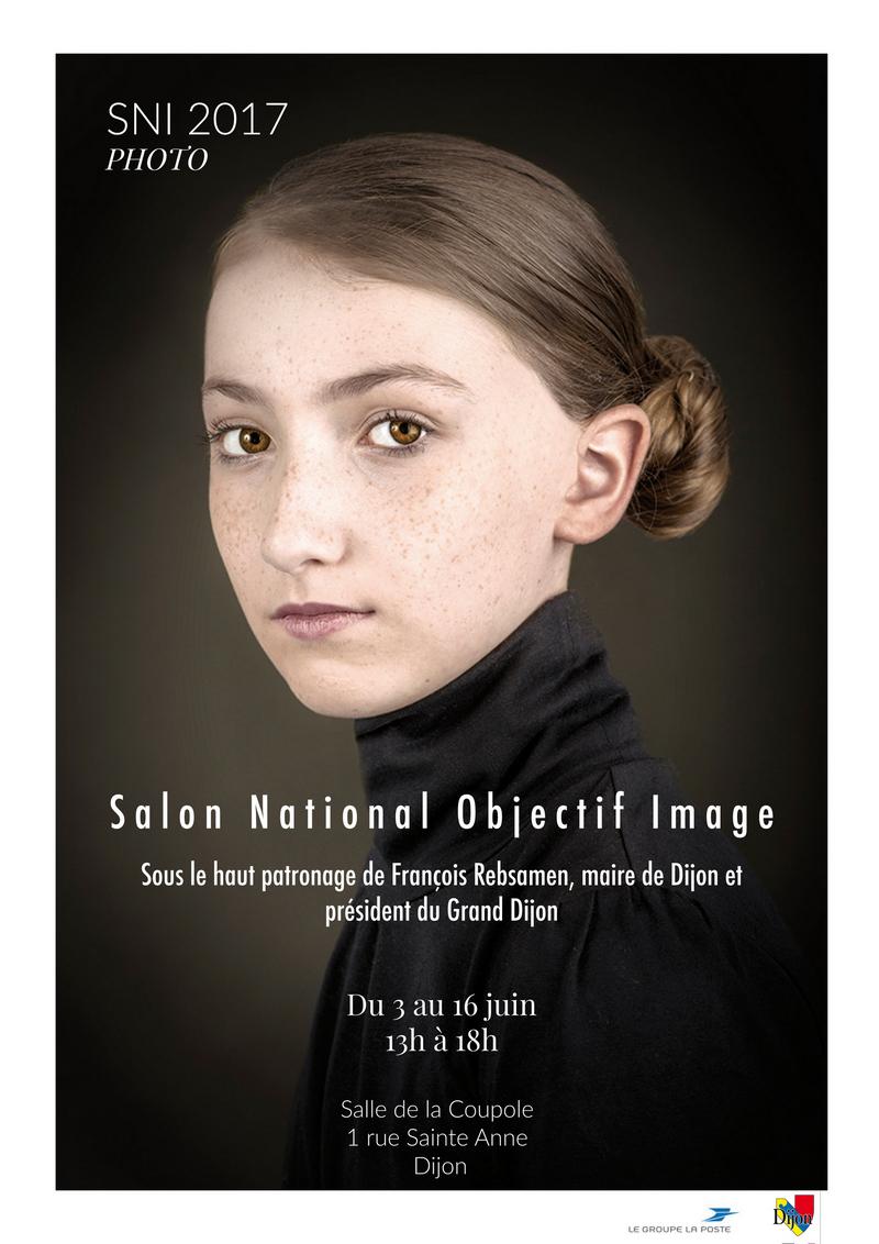 affiche du SNI dijon