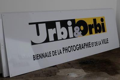 affiche urbi orbi