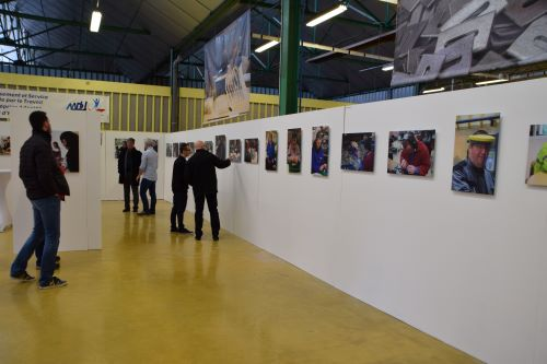 vernissage expo AAPH 7