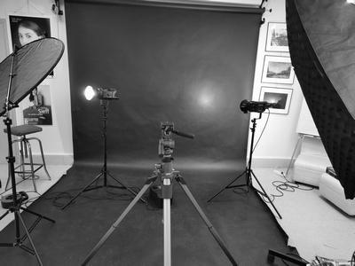 photo du studio 1