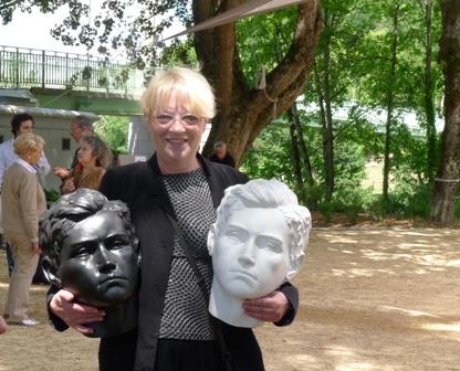 inauguration musée Rimbaud 2015